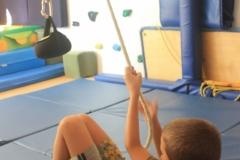 Budowanie napięcia mięśniowego i terapia ręki